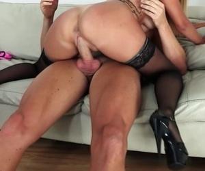 Stockings Tube Videos